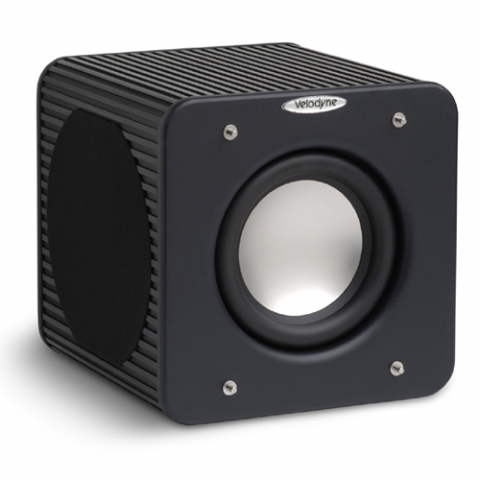Velodyne MicroVee Compact Subwoofer